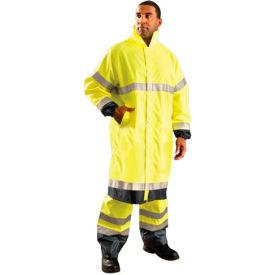 High-Visibility Rainwear : Hi-Vis Vests : MidwestWorkwear.com
