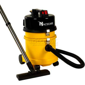 NaceCare™ HEPA Vacuums