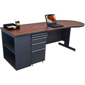 Marvel® - Zapf® Teachers Conference Desk