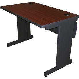 Marvel® - Pronto® Training Tables with Lockable Raceway Wire Door