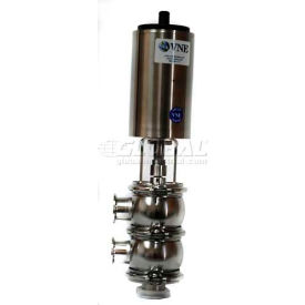T316 Stainless Steel PVA Valves Clamp