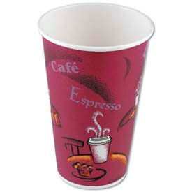 Hot Cups & Lids