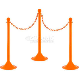 Crowd Control Stanchion Kits