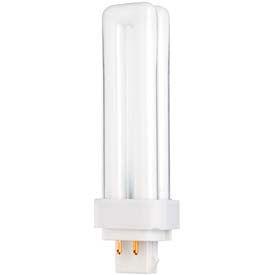 4-Pin Plug-In CFL