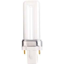 2-Pin Plug-In CFL