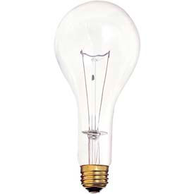 "Type ""PS"" Incandescent Lamps"