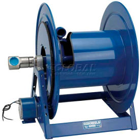 Medium Pressure Hydraulic Motor Driven Hose Reels