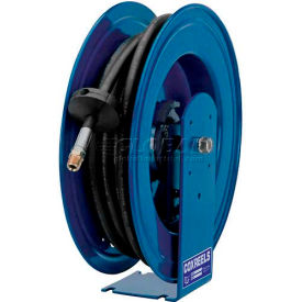 Enclosed Chassis Low Pressure Hose Reels