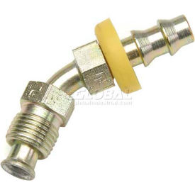 Parker Push-Lok Hose Fittings
