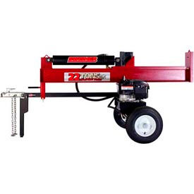 Swisher Log Splitters and Accessories