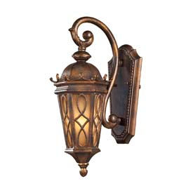 ELK Outdoor Sconces