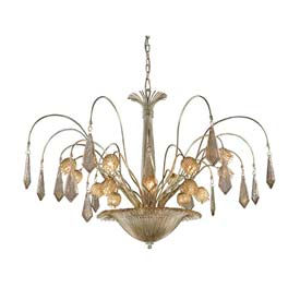 ELK G4 Base Chandeliers
