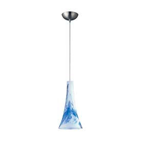 ELK Medium Base Pendants - 75W