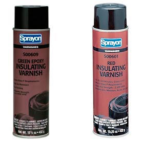 Insulating Varnishes