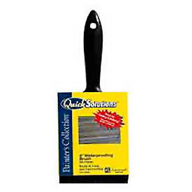 Rubberset® Waterproofing & Stain Brush