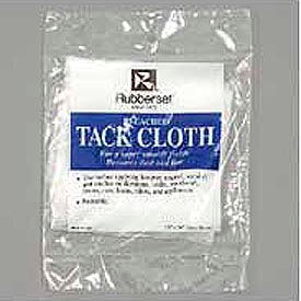 Rubberset® Tack Cloth