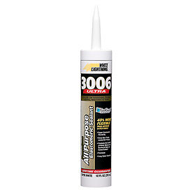 White Lightning® 3006™ Ultra All Purpose Elastomeric Sealants