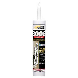 White Lightning® 3006™ Ultra All Purpose Elastomeric Sealants