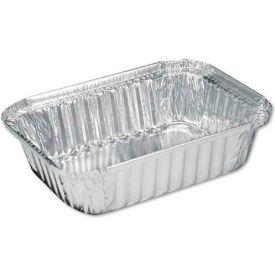 Aluminum Containers & Lids