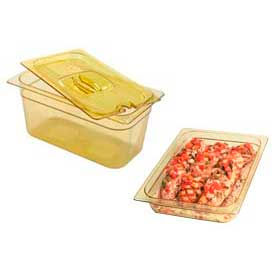 Rubbermaid® Hot Food Containers