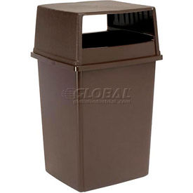 Rubbermaid Glutton® Waste Containers