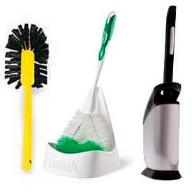 Toilet Bowl Brushes