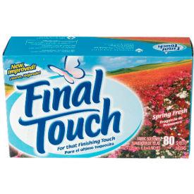 Fabric Softeners & Fresheners