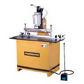 Powermatic Line Boring Machine