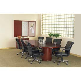 Mayline® - Mira Conference Tables