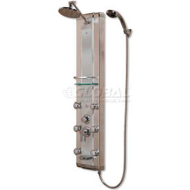 Pulse ShowerSpas Shower Panel Systems