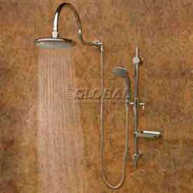 Pulse ShowerSpas Shower Systems