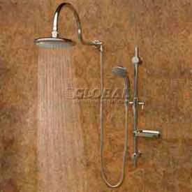 Pulse ShowerSpas Shower Systems