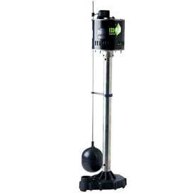 Pedestal Sump Pumps