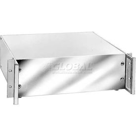 Bud Industries - ValuLine Series Rack Mount Chassis