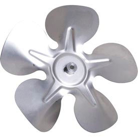 Fixed Hub Replacement Aluminum Fan Blades