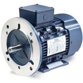 3-Phase IEC Metric Motors