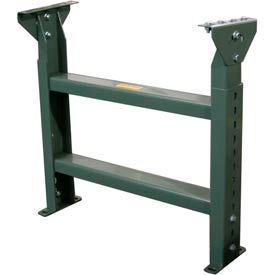 Stationary Floor Supports for Hytrol® Conveyors