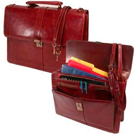 Briefcases, Portfolios & Attaches