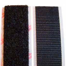 VELCRO®  Brand Hook or Loop Separate with 115 Adhesive