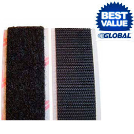 VELCRO®  Brand Hook or Loop  with 0132 Adhesive