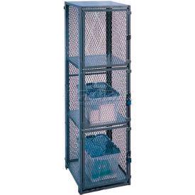 Stor-More® Dispatcher Lockers