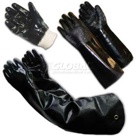 Chemical Resistant Neoprene Gloves