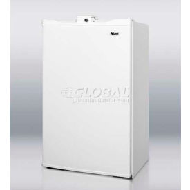 Summit Refrigerator-Freezers