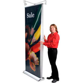 Retractable Sign Displays