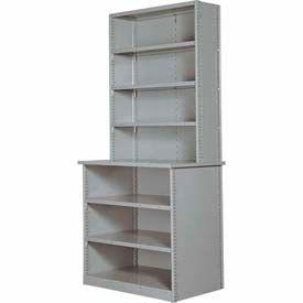 Penco® Erectomatic® Closed Ledge & Counter Units
