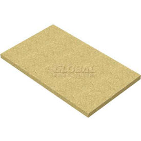 Interlake Mecalux -  Boltless Wide Span Shelving Particle Boards