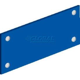 Interlake Mecalux - Bolted Tear Drop Pallet Rack Upright Frames