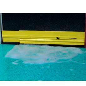 Garage Floor Garage Floor Water Diverter