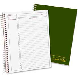 School and Project Notebooks