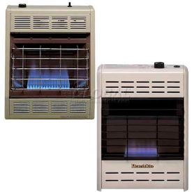Empire® Vent-Free Blue Flame Heaters